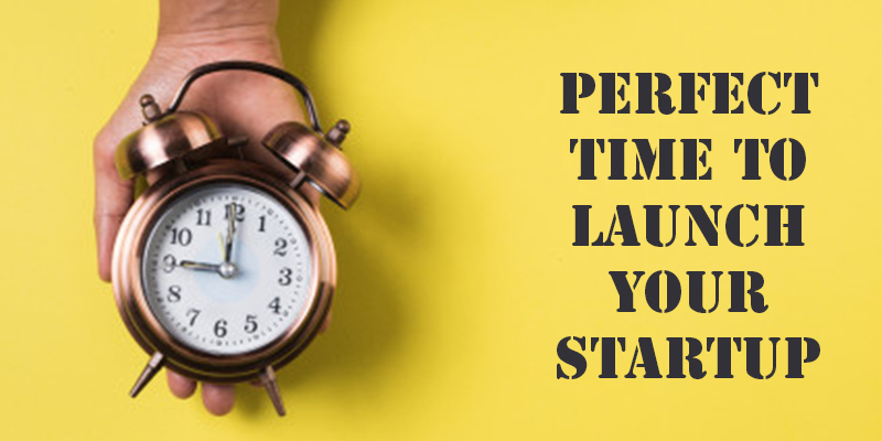 Time to launch your business