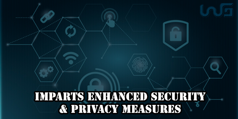 enhanced security measures